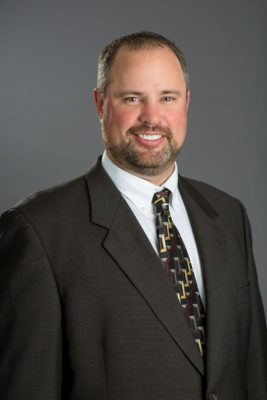 Douglas Stevenson, Co-President and Chief Financial Officer