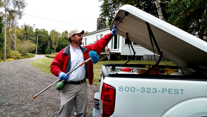 Modern Pest Services Acquires Paramount Pest Control and Continues to Grow in New England