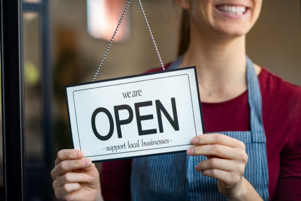 How to Safely and Successfully Reopen a Business During COVID-19
