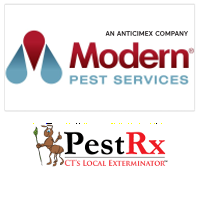 Modern Pest Services, an Anticimex Company, Acquires PestRx, Expanding Territory into Connecticut