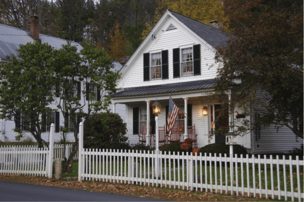 Uncommon Fall Pests That Can Bug New Hampshire Homes