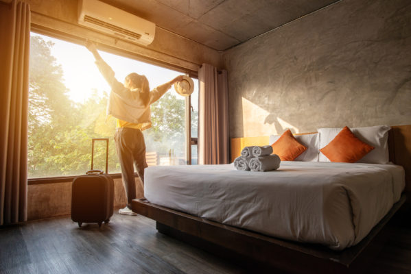 What are the Most Common Pests in Hospitality and Lodging?