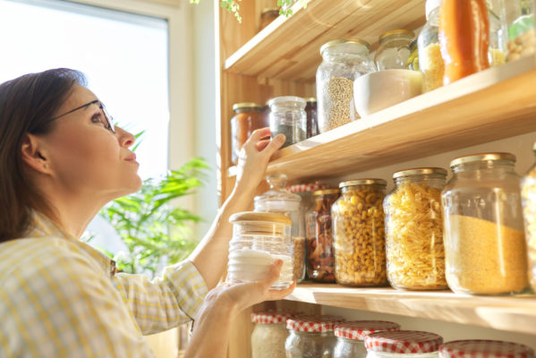 Are Pantry Pests Invading Your Kitchen?