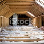 Crawl space restoration by Modern Pest