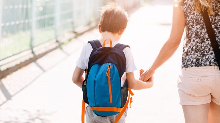 Five Back-To-School Pests To Watch For