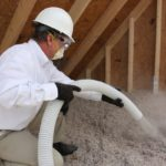 Insulation saves energy and protects from pest infestation