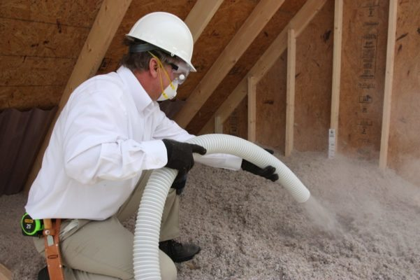 T•A•P Insulation: A Security Blanket for the Home