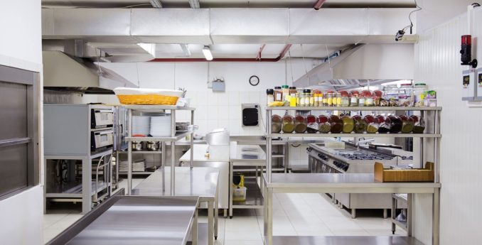 Protect your commercial kitchen from pest infestation
