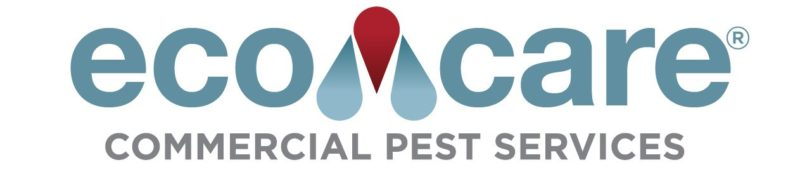 Modern's EcoCare commercial pest services logo