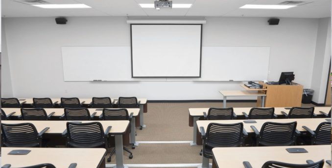 Protect your education facilities from pest infestation