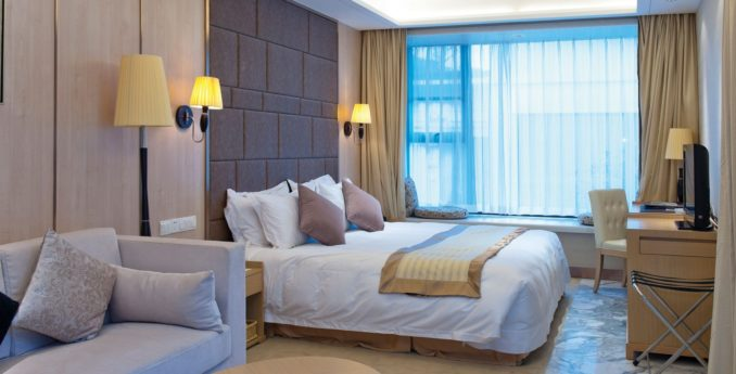 Protect your hospitality facilities from pest infestation