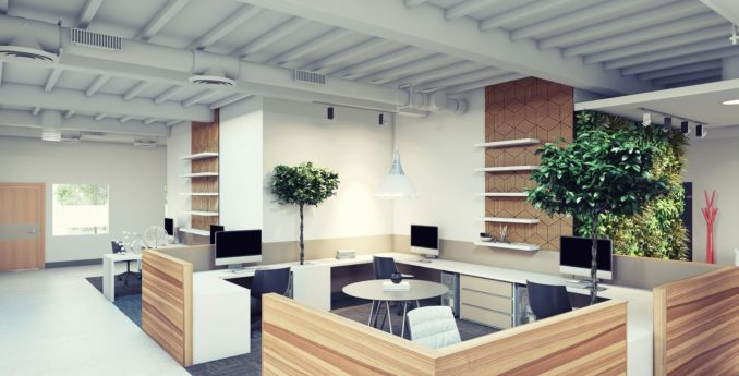 Protect your office from pest infestation