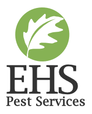EHS Pest Services Logo