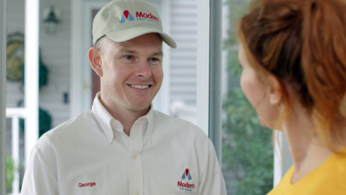 5 Reasons to Hire Modern as your Pest Control Professional